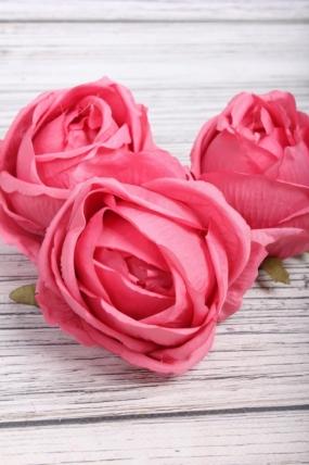 Головка Розы 7*8 см пыльная роза (3 шт в уп) 20KW2453-2