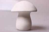 Гриб (керамика) 6х5см.
