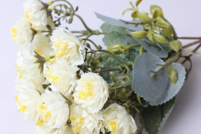 хризантема шампань искусственная