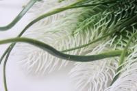 иглица белая ga424 0820 растения искусственные