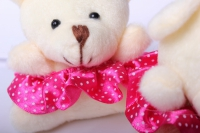 игрушка медведь  (3шт в уп) 10167