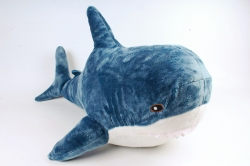 Игрушка мягкая - Акула большая