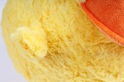 Игрушка мягкая - (Г) Утка Круглая 35*30см (Зоопарк-7), арт.20202