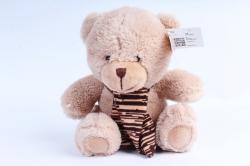 Игрушка мягкая - Медведь   М-3800/18