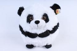 Игрушка мягкая - Панда круглая     ЗОО 2219/33-М