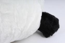 Игрушка мягкая - Панда с малышом   М-3084/48