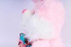Игрушка мягкая (Г) - Заяц Зоопарк 30/32см, арт.2237-34 (20159-30)