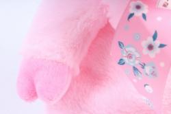 Игрушка мягкая Хрюшка сумка конфетница  АГ-18002/35