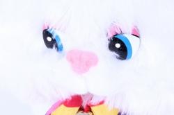 игрушка мягкая кот 36см  аг-1085/36