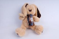 игрушка мягкая кролик д-3330/22