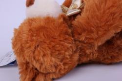 игрушка мягкая медведь  1528-аг
