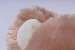 игрушка мягкая медведь бежевый 50см аг-20226/50