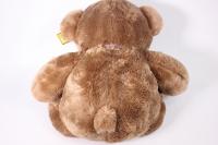 игрушка мягкая медведь коричневый   48см  1817/48