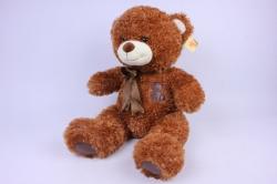 Игрушка мягкая Медведь коричневый 48см  М-3311/48