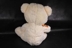 Игрушка мягкая Медведь с бантом   М-4239/40