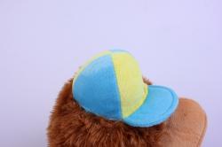 игрушка мягкая обезьяна