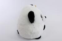 игрушкамягкая -пандакруглая 33смм-1826/33зоо