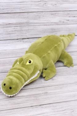 Игрушка мягкая (С) - Крокодил 85см