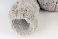 Игрушка мягкая-Медведь серый   Д-3923/60