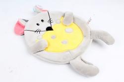 Игрушка  (Г) - Мышка с сыром  Арт.92029