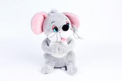 Игрушка  (Г) - Мышка  Арт.91007