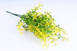 Искусственное растение - Бриза жёлтая