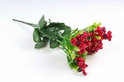Искусственное растение - Бузина красная
