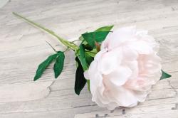 Искусственное растение - Цветок Пиона Нежно-розовый    SUN406-2032, LIU310