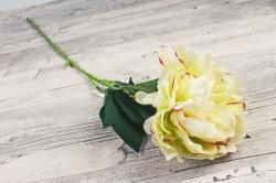 Искусственное растение - Цветок Пиона Салатовый    SUN406-2032, LIU310