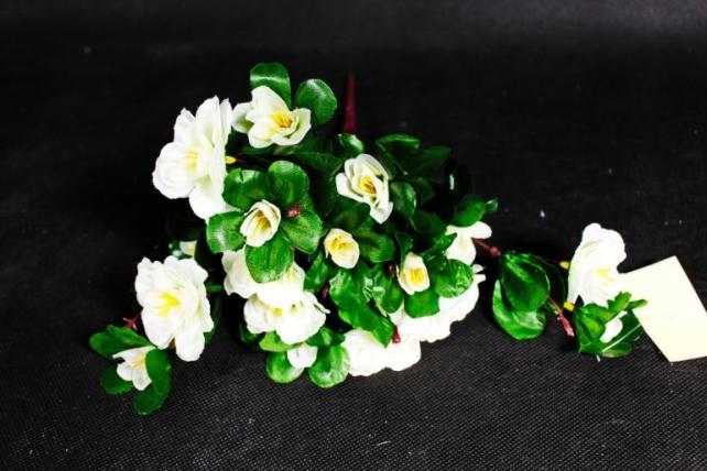 Искусственное растение - Жасмин белый