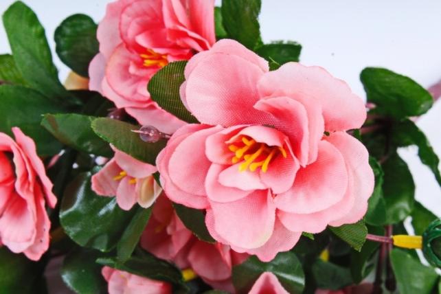 Искусственное растение - Жасмин персиковый