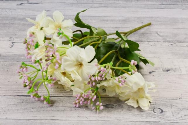 Искусственное растение - Гвоздичка травянка шампань  Б10807