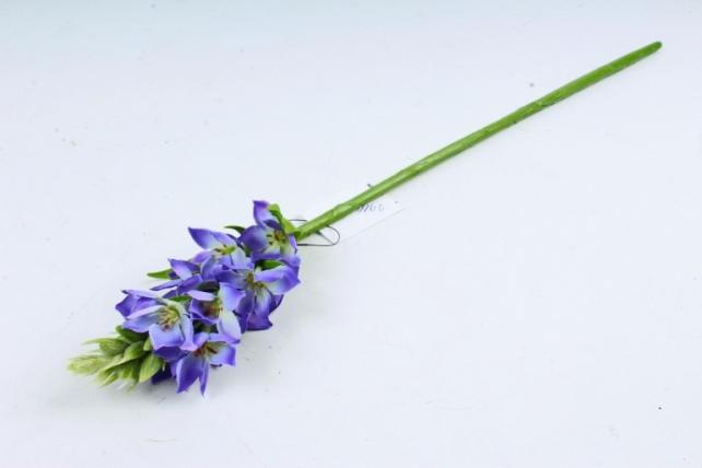 Искусственное растение - Камассия синяя SUN620
