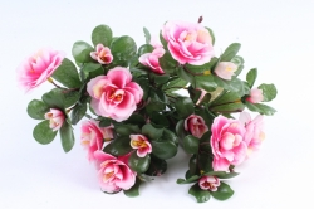 Искусственное растение - Камелия розовая