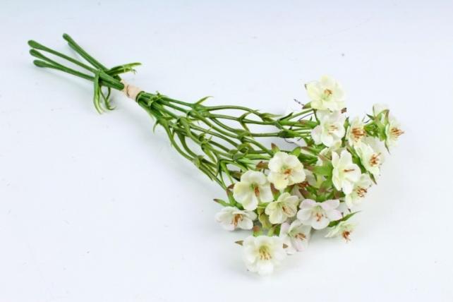 Искусственное растение - Камнеломка шампань SUN519
