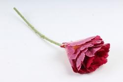 Искусственное растение - Капуста декоративная красная YL006
