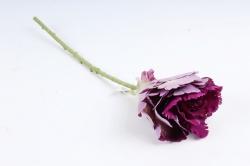 Искусственное растение - Капуста декоративная  сиреневая YL006