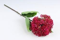 Искусственное растение - Крушина  малиновая  ZQQ017