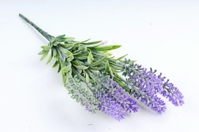 Искусственное растение - Лаванда (Аб)