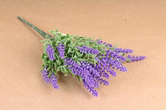 Искусственное растение - Лаванда Прованс  Б10889