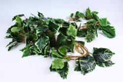 Искусственное растение - Лиана листья (5шт в уп)
