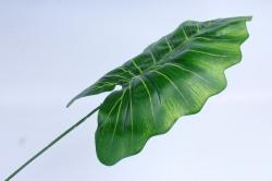 Искусственное растение - Лист Антуриума  3803