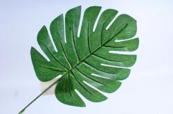 Искусственное растение - Лист монстеры  2632
