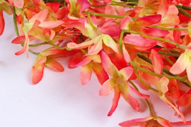 Искусственное растение - Магнолия высокая коралловая   Тцк