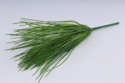 Искусственное растение - Овсяница   Б10679