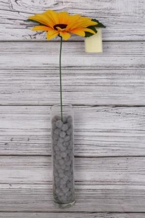 Искусственное растение - Подсолнух 40 см