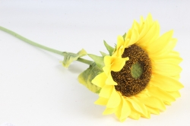 Искусственное растение - Подсолнух Н=90 см О10675
