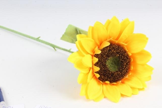 Искусственное растение - Подсолнух Н=70 см О10640