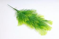 Искусственное растение - Пятилистник  В677