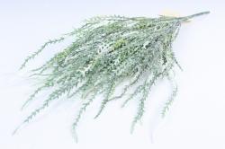 Искусственное растение - Трава бело-зелёная GA7B0029